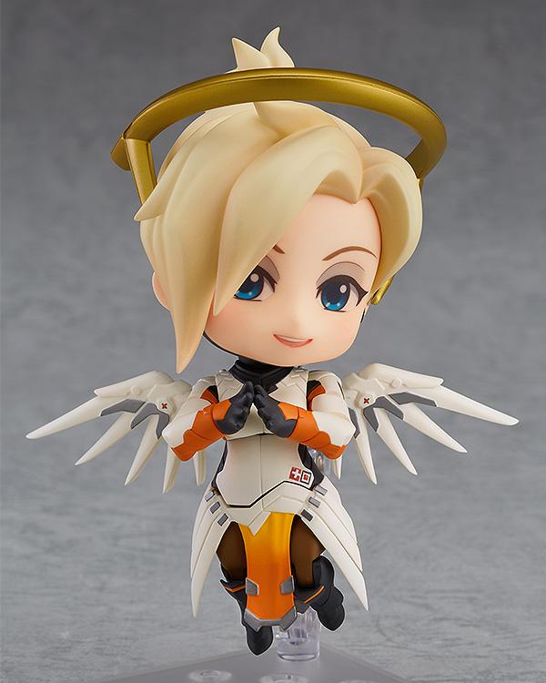 Mercy Nendoroid