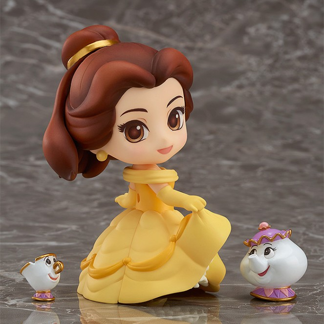 Belle Nendoroid