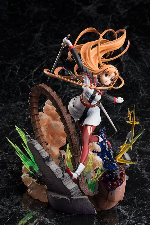 Asuna Yuuki Diorama 1/8 Scale Figure - Aniplex