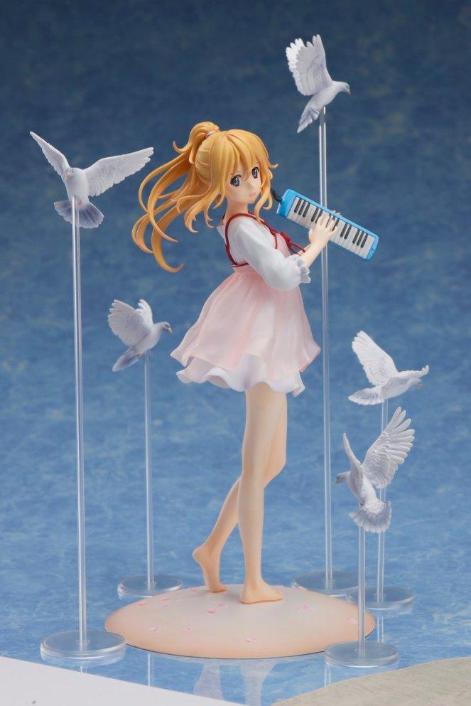 Kaori 1/8 Scale Figure - Aniplex